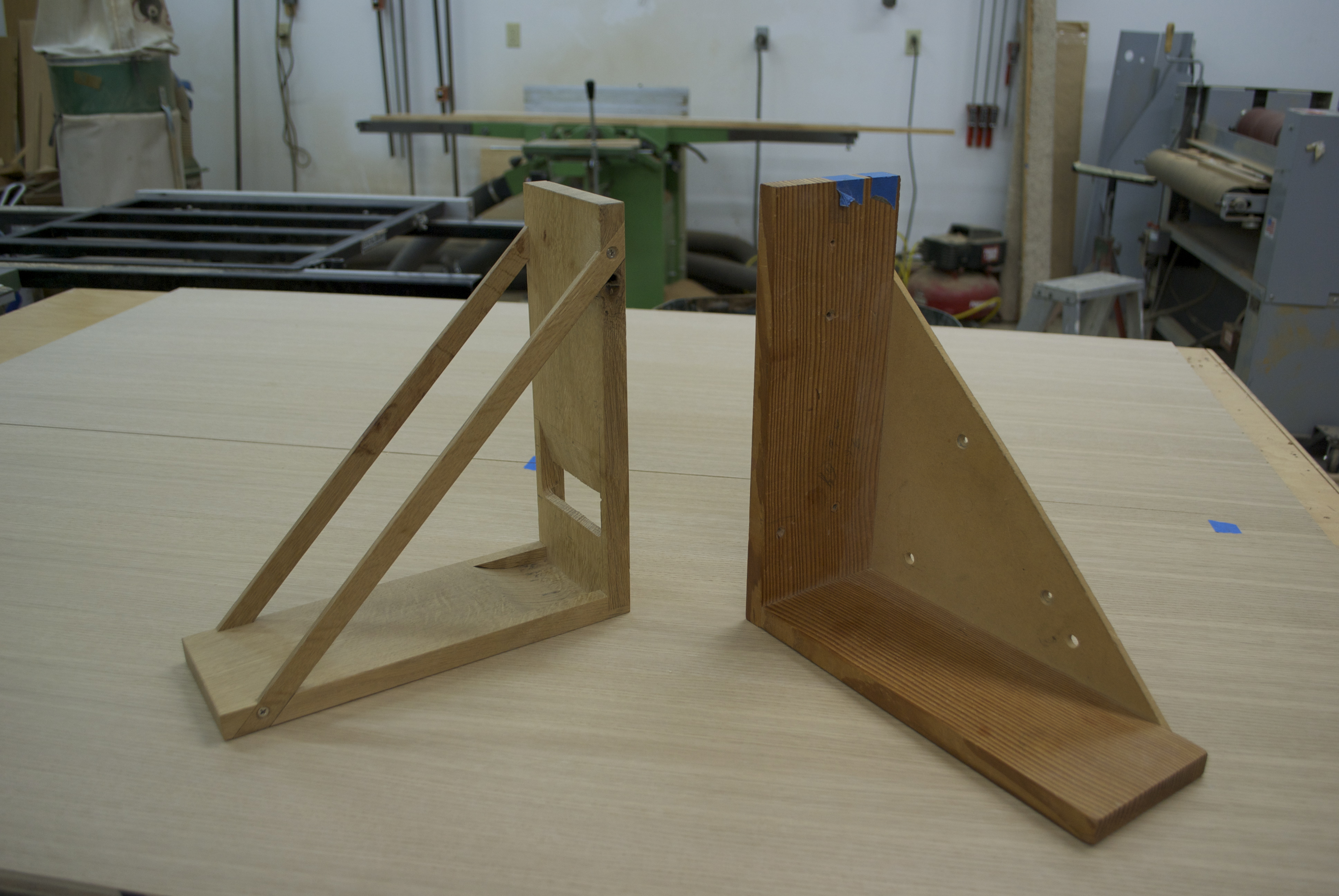 A Simple Jig Pocket Hole Joinery Tips